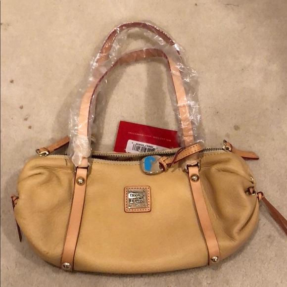 Dooney & Bourke Handbags - Dooney & Bourke Small Emma Bag